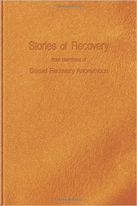 SRA Big Book -- Stories of Recovery